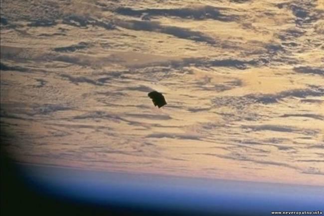 Зачем умалчивают свидельства об НЛО? (4 фото + 2 видео)