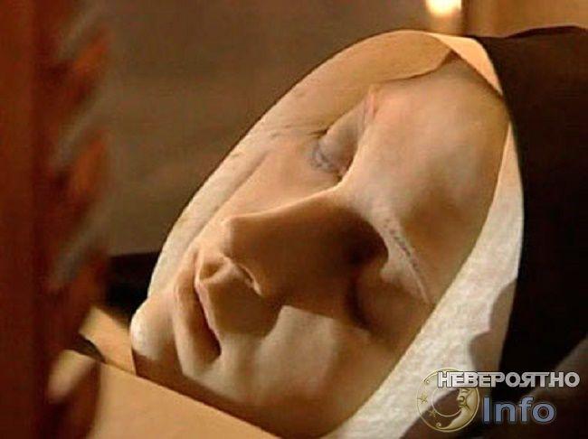 Спящая красавица Невера