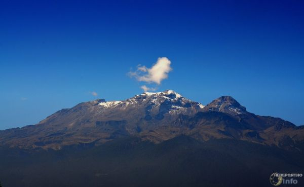 Археологи нашли в Мексике древнюю модель Вселенной, спрятанную у подножия вулкана